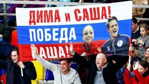 Самая дорогая пара России втретий раз подряд проиграла Бойковой иКозловскому. Как так