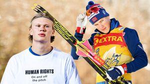 Олимпиаду-2022 призывают бойкотировать не только правозащитники. Лыжники из Норвегии в панике