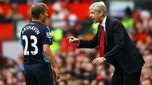 Последнее голевое действие Аршавина в «Арсенале». Андрей помог партнерам прошить молодого Де Хеа: видео