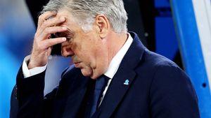 Кошмар вНеаполе продолжается: фанаты врываются домой кигрокам, президент мечтает убрать Анчелотти
