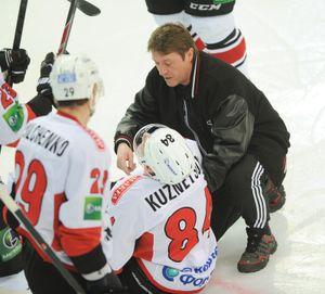 (Валерий Дудуш, photo.khl.ru)