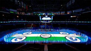 НХЛ перенесла дату возвращения «Ванкувера» к матчам после вспышки коронавируса