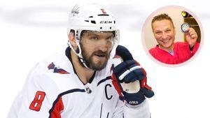 Каспарайтис: «Будет прикольно, если игрок из России побьет рекорд самого великого хоккеиста»