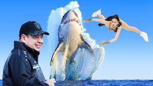 Слуцкий ответил Уткину на сравнение Загитовой с акулой