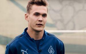 Игрок «Крыльев» Ежов— о своем вызове в сборную России: «Сначала подумал, что это прикол какой-то»