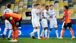 «Шахтер» уничтожили в Лиге чемпионов. «Боруссия» забила в Киеве шесть голов и стала первой в «группе смерти»