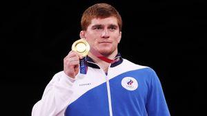 Олимпийский чемпион в борьбе Евлоев: начинал с бокса, в детстве был пухлым, перед Токио переболел коронавирусом