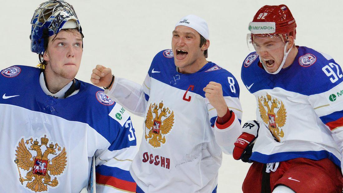 Что стало с игроками сборной России, взявшими последнее золото ЧМ. Овечкин  живая легенда, Медведев продает халяль