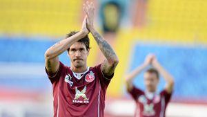 Навас закончил карьеру в39, российский футболист переехал наУкраину. Трансферы ислухи дня