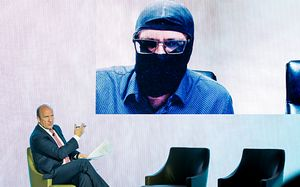 «Ячеловек стого света». Григорий Родченков снова пытался покончить жизнь самоубийством