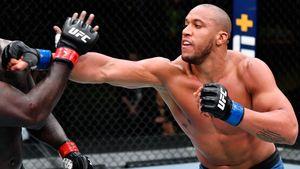 Двойник Михаила Кокляева из UFC осторожно приручит Черного зверя. Прогноз на бой Деррик Льюис— Сирил Ган