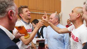 Гвардиола бросил вызов «Баварии» после ее победы на клубном чемпионате мира