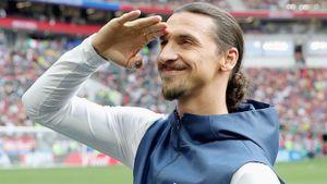 Златан реально вернется в сборную перед Евро? Вот что говорит тренер шведов