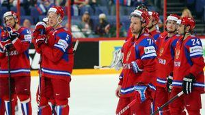 Хоккейный позор в День Победы. 7 лет назад сборная России испортила стране праздник, проиграв Франции на ЧМ