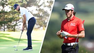 «Чего все прицепились ко мне из-за гольфа?! Карри вообще в день матча играет — и ничего». Бэйл отвечает хейтерам