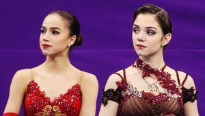 Роднина рассказала, в каком случае Загитову и Медведеву нужно включать в состав сборной на олимпийский сезон