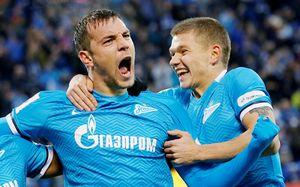 10 футболистов, от которых «Зенит» отказался в этом сезоне