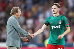 Игроки итренеры «Локомотива» договорились склубом осокращении зарплат
