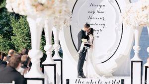 Задоров и его жена в годовщину свадьбы объявили, что ждут второго ребенка: милое фото