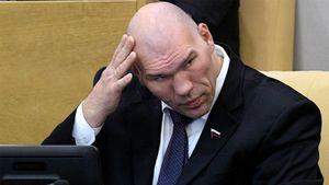 Валуев — о рекомендации российским биатлонистам не размещать флаг в соцсетях: «Абсурд. Нужно обжаловать»