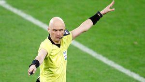Голландцы включили Карасева в топ-5 судей Евро-2020, несмотря на удаление игрока сборной Нидерландов в 1/8 финала