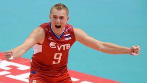 Русского волейболиста Спиридонова предложили отправить впсихушку. Оноскорбил польского спортсмена