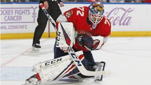 Бобровский выдал чумовой период и потащил буллит от лучшего снайпера НХЛ. «Флориду» это не спасло