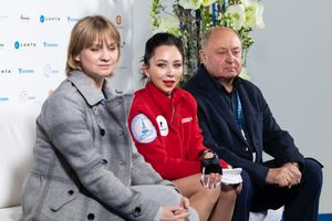 (Мария Катешова, Sport24)