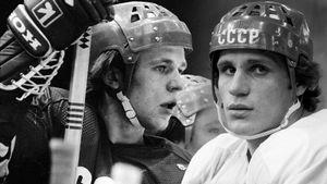 Что стало с советскими хоккеистами, выигравшими первое золото МЧМ. Судьбы Фетисова, Макарова и других чемпионов