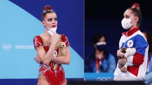 «У меня впервые в жизни случилась истерика». Сестры Аверины о скандале на Олимпиаде, ошибке Ашрам и будущем