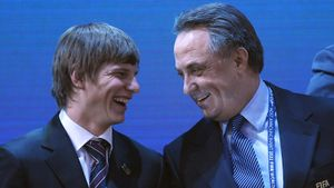 Как Россия получила чемпионат мира по футболу: подключили Абрамовича, а Путин вспоминал блокаду Ленинграда
