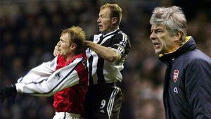 Латыш Степанов попал в лондонский «Арсенал» из-за розыгрыша. Игроки пошутили, а Венгер купил его и потом матерился