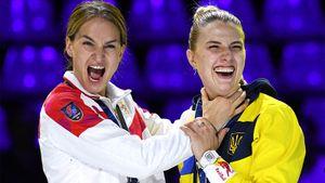 Великая русская саблистка проиграла украинке в финале ЧМ в один удар. Это было легендарно