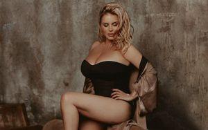 Стало известно, что грозит за хамскую шутку про грудь Анны Семенович экс-футболисту сборной России Быстрову