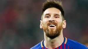 Месси назвал 15 восходящих звезд мирового футбола
