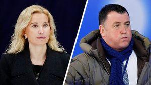 Фигуристка объяснила, почему вернулась кТутберидзе, уйдя оттренера Медведевой