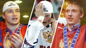 Уже третий герой Баффало стал безработным. Дискриминация тридцатилетних — новая беда российского хоккея