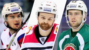 В Первомай хоккеистов завалили деньгами работяг. Топ-10 трансферов первого дня переходов в КХЛ