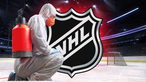 ВНХЛ уже четыре заболевших коронавирусом игрока иодин владелец клуба. Такими темпами сезон будет неспасти