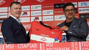Гендиректор «Спартака»— о несостоявшемся трансфере из ФНЛ: «Не сложилось из-за чрезмерных амбиций игрока и агента»
