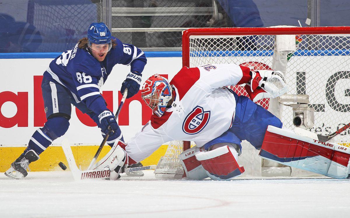 Регулярный чемпионат НХЛ-2021/22 должен начаться в середине октября