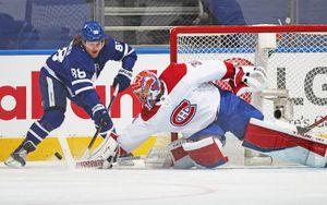 Билеты на 6-й матч серии «Торонто» — «Монреаль» продают по 4,5 тысячи долларов