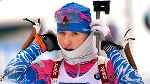 Эксперты оценили шансы россиянок выиграть индивидуальную гонку в Антхольце