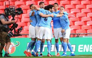 «Манчестер Сити» обновил рекорд самой длинной победной серии среди английских команд в Лиге чемпионов