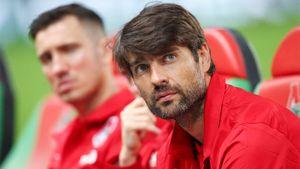Агент: «Локомотив» заплатил за Чорлуку 6,5 млн фунтов. Удивился, когда Смородская назвала сумму в 500 тыс. евро»