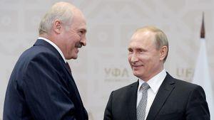 Лукашенко— орешении WADA отстранить Россию: «СОлимпиадой-80 тоже пытались «наклонить»