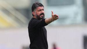 Официально: Гаттузо назначен главным тренером «Фиорентины»