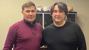 «Уфа» назначила главным тренером 37-летнего Стукалова из ФНЛ