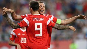 УЕФА расширил заявку сборных на Евро-2020