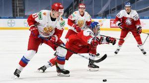 Житник: «Ларионов возрождает классический советский хоккей, построенный на контроле шайбы»